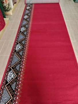 Obral akhir tahun karpet masjid