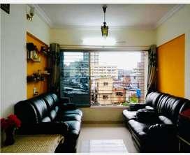 Hi selling my 1 BHK flat in Oshiwara
