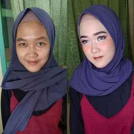 Make up dan kecantikan