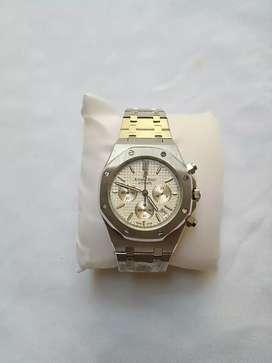Jam tangan Audemars Piquet Automatic