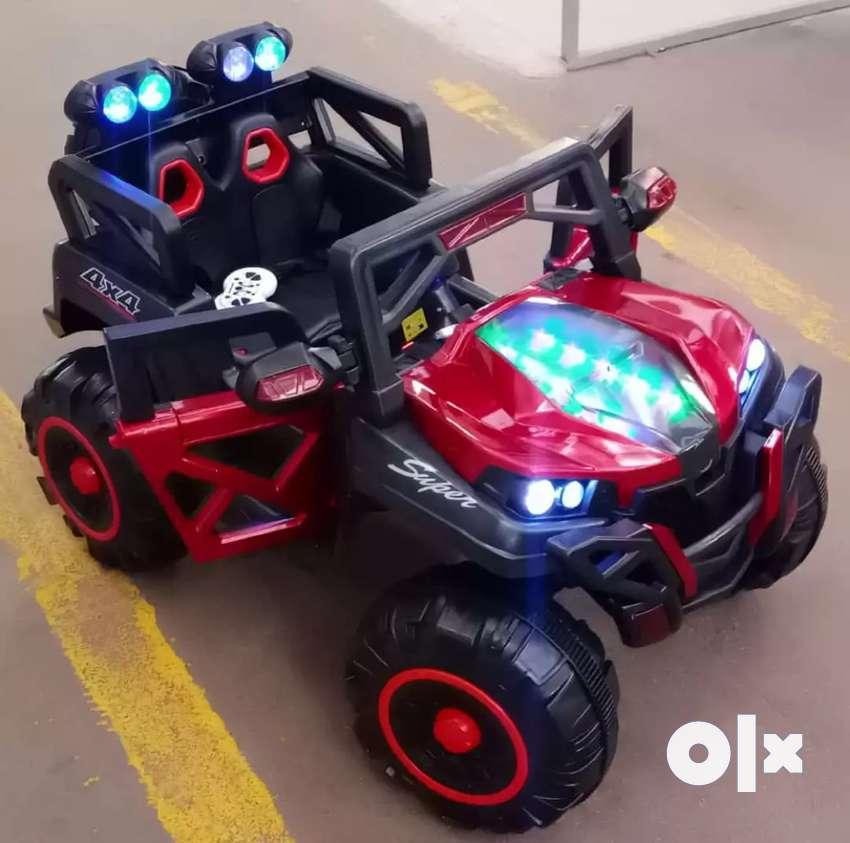 wholesaler dealer of battery cars nd bikes of kids 0