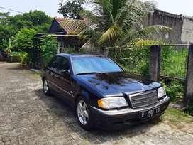 Mercedes c230 w202