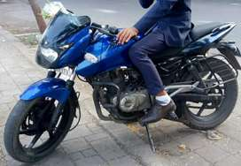 Pulsar 180 CC Good Condition