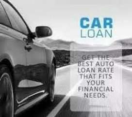 Car loans for salaried and self employed.