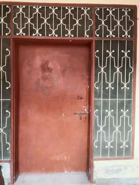 Window and door used condition but cleen