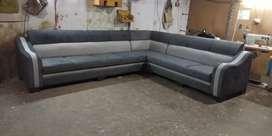 Sofa sets 7 seat