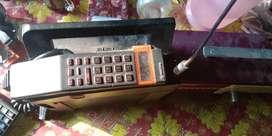 Telpon antik jadul