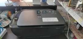 HP DESKJET GT 5810 PRINTER