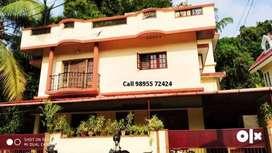 Rappai's Hostel PG,Ernakulam,Kochi(Gents)homely food near Nucleus mall