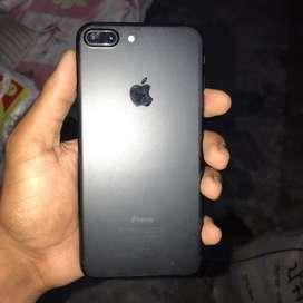 Iphone 7+ ok raport aa phone