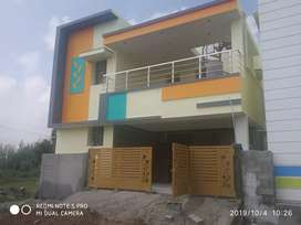 Vilankurchi roadNew east facing3 BHK House sale