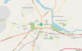 House Available For Sale In Mohalah Khoo Main City Haripur