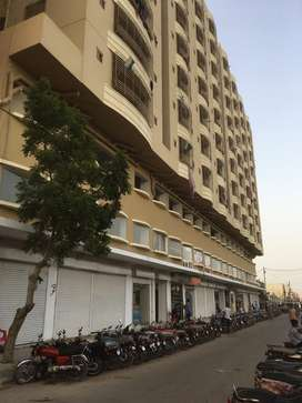 3rooms flat near defence in good price