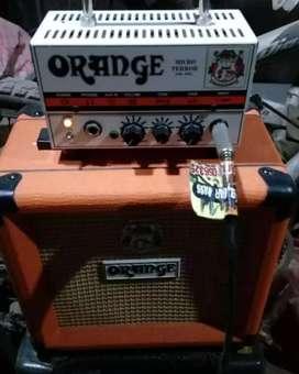 Orange Micro Terror Sund