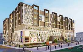 Shop for Sale in Gulberg Rabi center and Residency