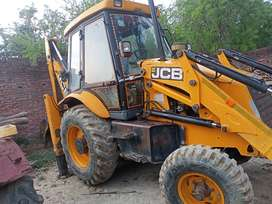 Jcb good condition all documents complete