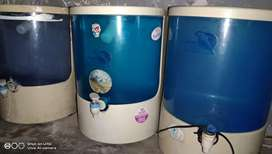 Used RO Purifier System