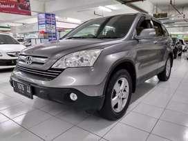 Honda CRV 2.4 Matic 2007 Siap Pakai #Kredit Murah