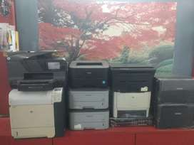 Holsales all type of printer starting from 4000
