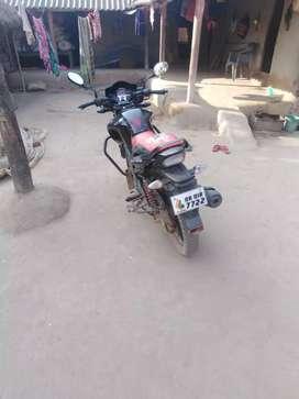 Sell hunk bike