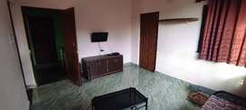 1 BHK furnished apartment for long term rent in Nerul
