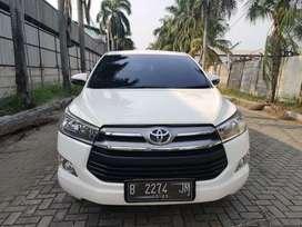 Toyota Kijang Innova 2.5 G DSL AT 2018