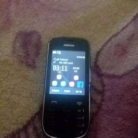 New touch mobile phone