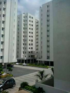 2 Bhk Fully Furnished Flat Vasant marvel University road