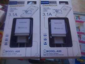 fast charger 3.8 A dan 3.1A
