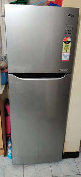 Fridge for sale in good condition