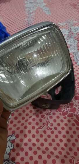 Cd 70, 125 bike headlight