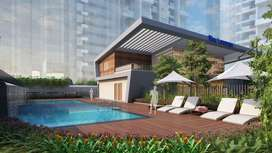 Premium 2 bedroom Apartment available for sale in wakad-₹62.66L(allinc