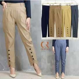 Celana baggy pants