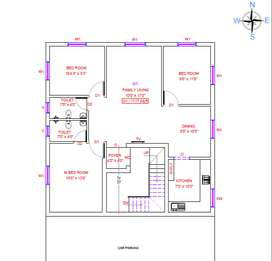 Luxury 3BHK Flats - Sale in Sithalapakkam