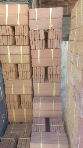 Supplier dan pengadaan batu bata ekspose siap kirim dan pasang