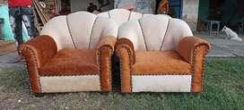 Coleyti sofa center
