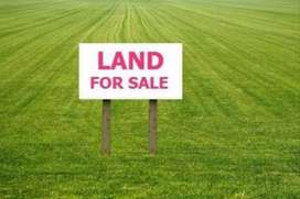 Land for sale only geniune buyers hurry up