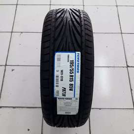 Ban Toyo Tires 195 55 R15 Proxes T1R Vios Yaris Livina Jazz