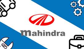 MAHINDRA MOTOR NEED CANDIDATE APPLY FOR JOB grab this offer limited va