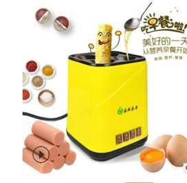 Mesin sosis telur listrik