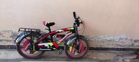 Cycle RS. 5500