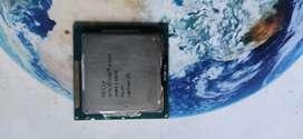 Processor core i3 3d generation