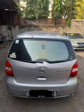 Dijual grand livina 1.5 XV matic th 2007