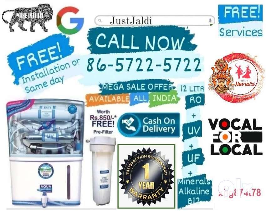 xhg874t78 water purifier ro water tank tv ac dth water filter  Free Se