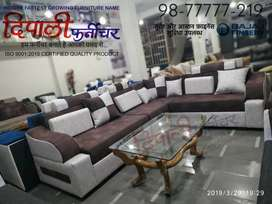 Corner sofa set Designer Collection