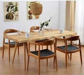 Meja makan unik dan mewah
