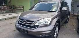 Dijual Honda CRV Thn 2011 A/T