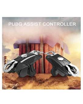 PUBG X10 Mobile Game Fire Trigger Buttons / Buttons New Arrival