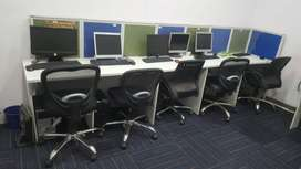 Move into your Fully Furnished Office space in Noida