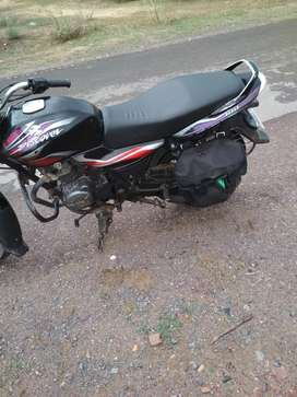 Good condition  bike he